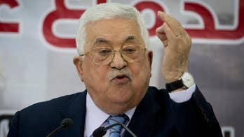 Abbas rejects efforts in Trump's Mideast peace plan