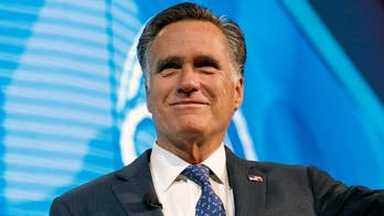 Romney calls for 'facts to come out' after Ukraine scandal