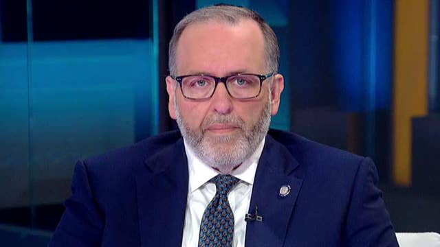 Ballabon: It's so obvious President Trump cares about Jews