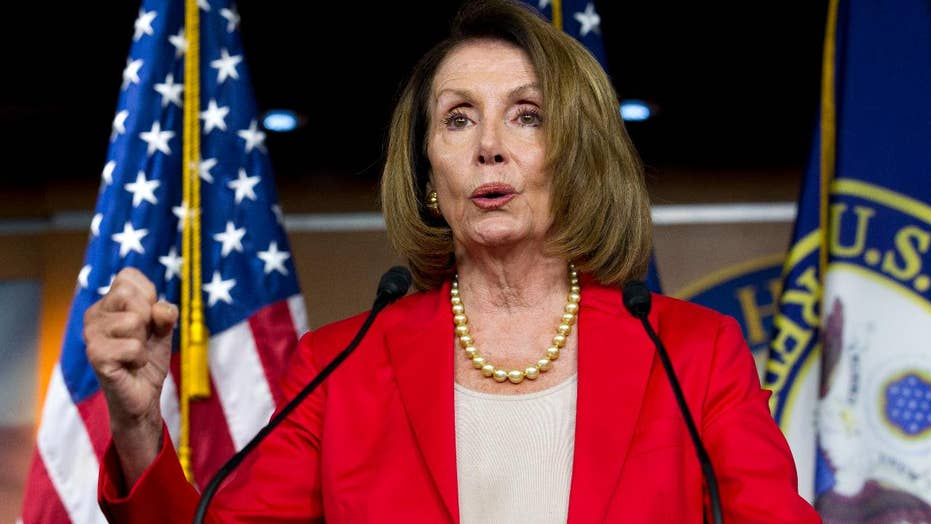 Nancy Pelosi predicts Democrats will take back the House