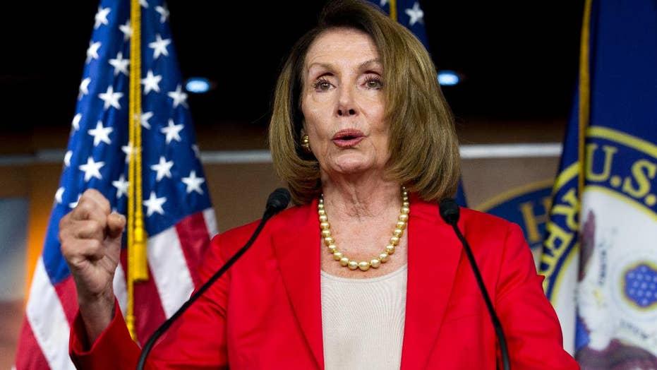 Nancy Pelosi predicts Democrats will take back the House