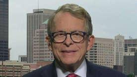 DeWine: Cordray will increase taxes, spending in Ohio