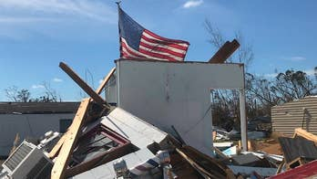 Hurricane Michael aftermath causes Florida voting concerns