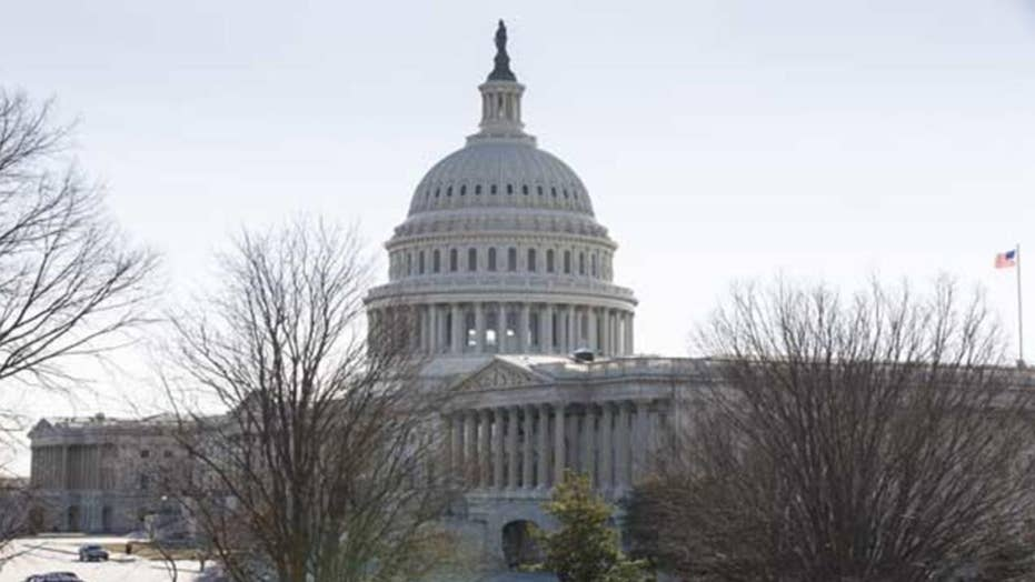 Battleground states to watch for Senate elections