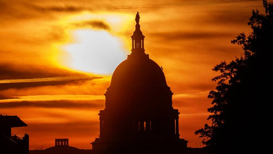 Fox News Decision Team digs into key Senate races
