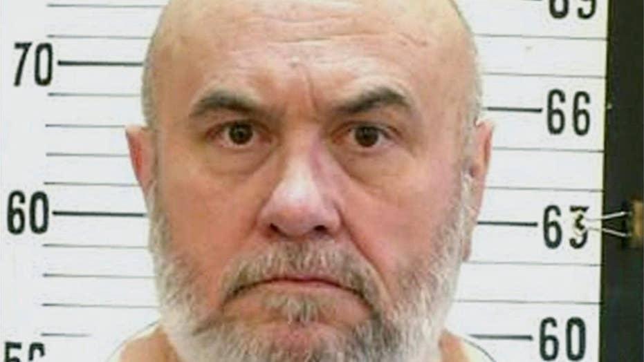 Death row inmate chooses pickled pig knuckles as last meal