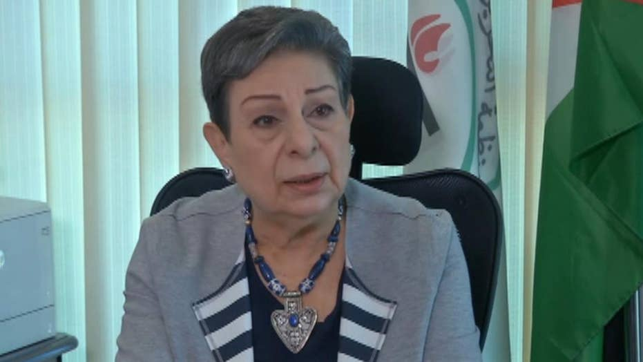 Palestinian official on why they oppose US-led negotiations