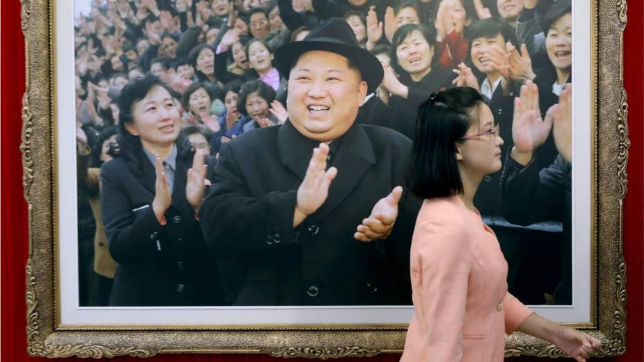 New study: North Korean women are sexually abused daily