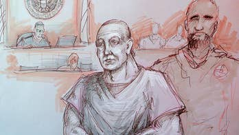 Mail bomb suspect to appear in court for bail hearing
