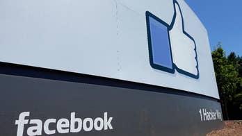 Facebook under fire for removing pro-life GOP ads