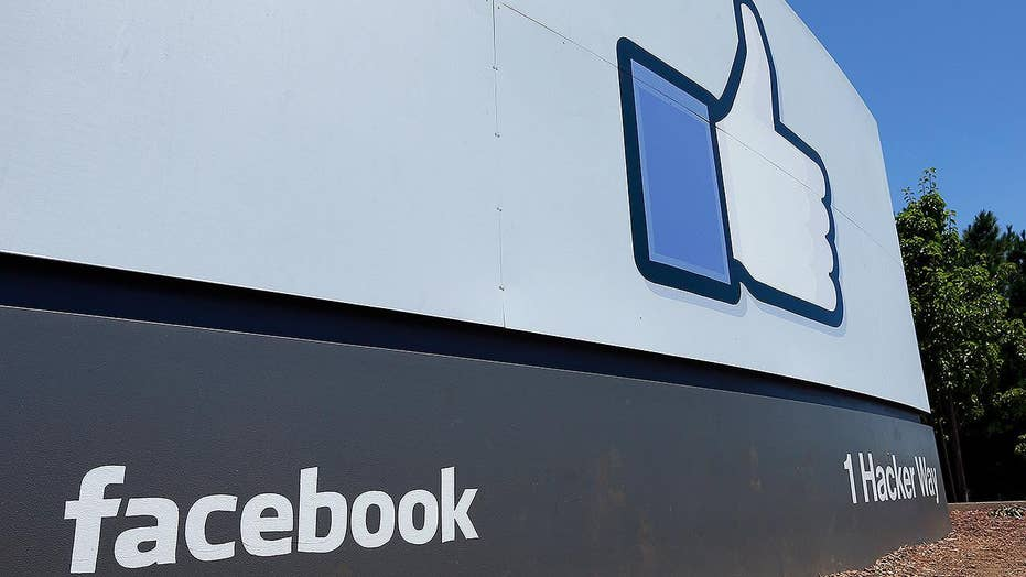 Facebook apologizes for holding down pro-life group's ad
