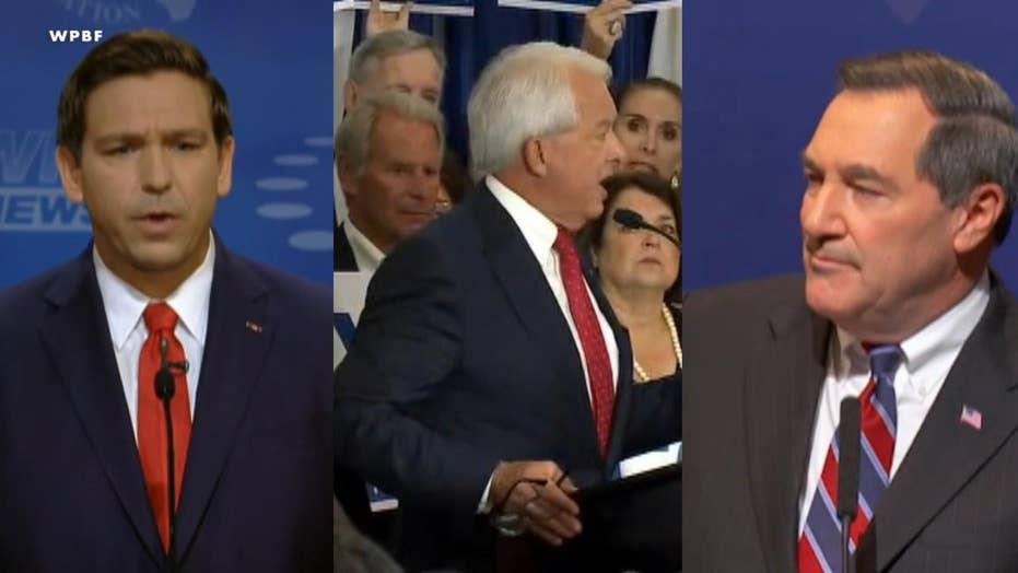 Midterm elections 2018: Biggest debate gaffes