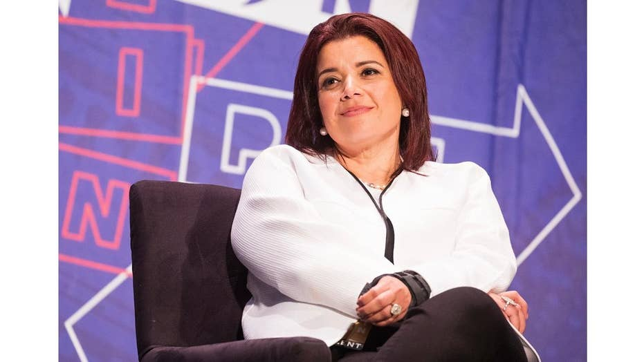 'The View' adds Ana Navarro as weekly guest host