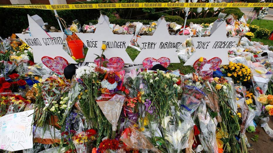 Pittsburgh shooting: How to respond to religious hate