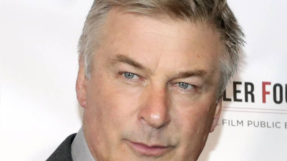 Alec Baldwin arrested over parking spot altercation