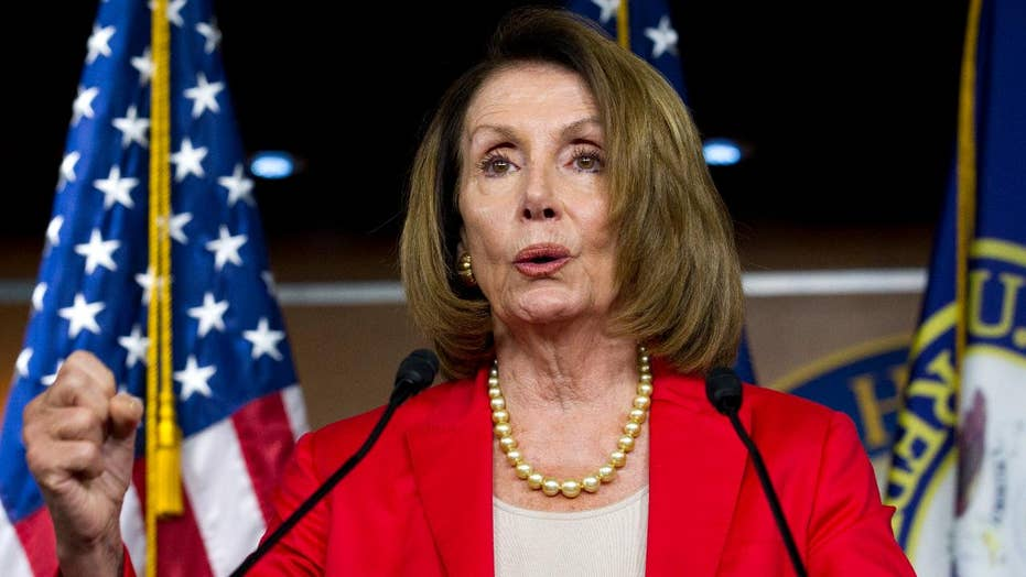 New questions over Pelosi's future ahead of midterms