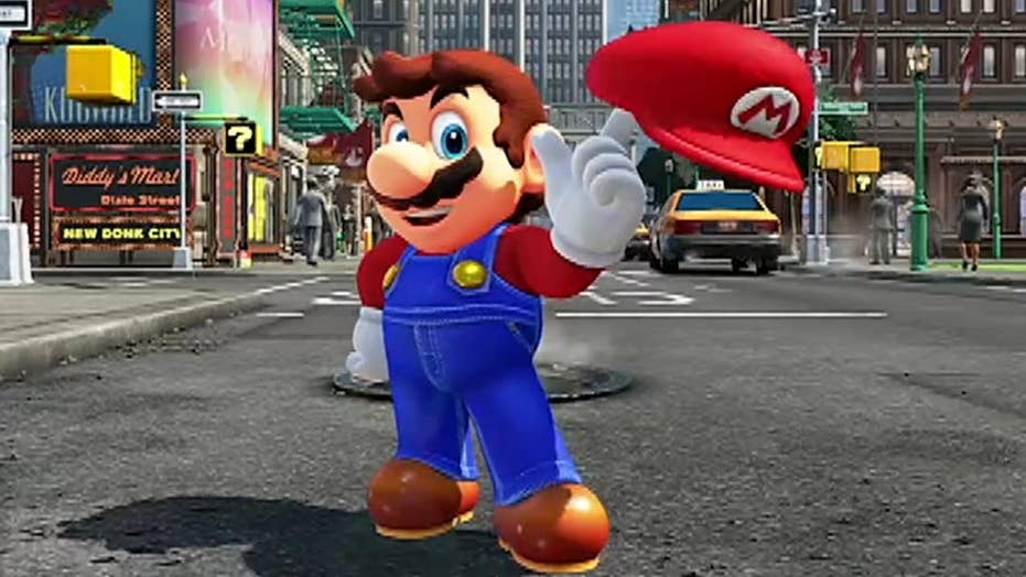 Nintendo coming to a classroom near you?
