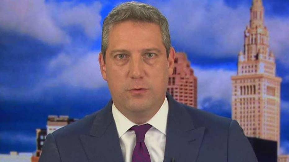 Rep. Tim Ryan: House Democrats need new leadership