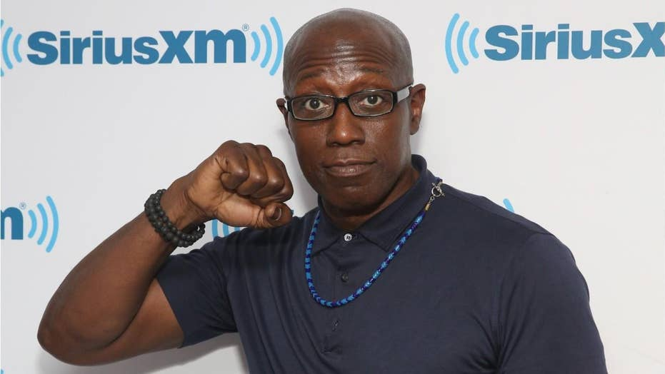 Wesley Snipes must pay $9.5 million in back taxes