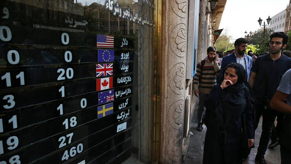 US to revitalise sanctions opposite Iran's pivotal sectors