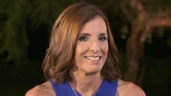 McSally: Sinema is in the liberal witness protection program
