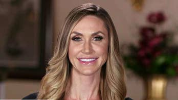 Lara Trump on importance of the midterm elections