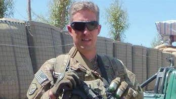 Utah mayor, a father of 7, ID'd as US service member killed in 'insider attack' in Afghanistan