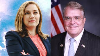 Culberson, Fletcher in tight race for Texas House seat