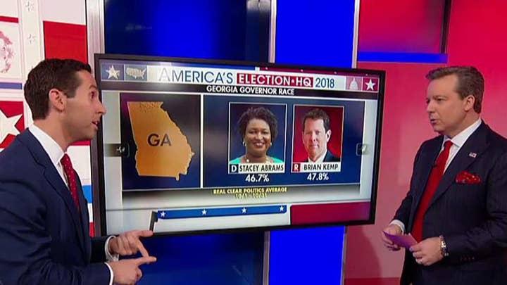 Key gubernatorial races to watch