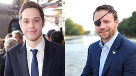 Congressman Dan Crenshaw called Pete Davidson after 'SNL' star's troubling Instagram post