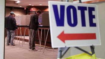All eyes on accuracy of 2018 midterm polls