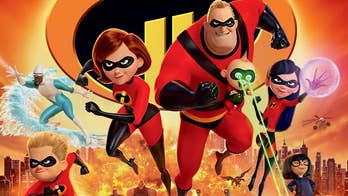 New in Entertainment: 'Incredibles 2' now yours to own