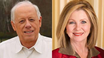 Opioids turn into campaign issue in Tennessee Senate race