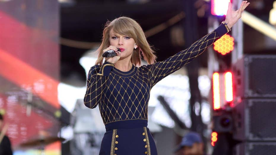 'Taylor Swift effect' dismissed by Tennessee students