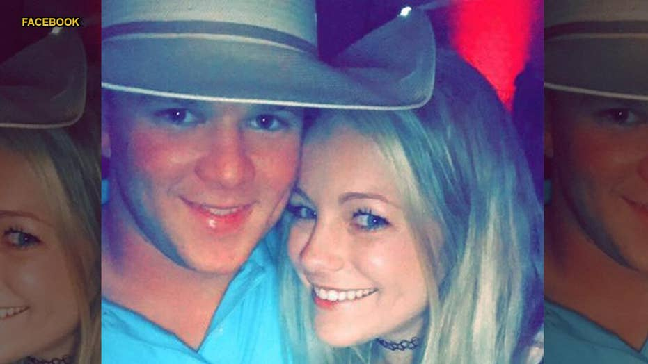 Newlyweds killed in crash less than 2 hours after getting married