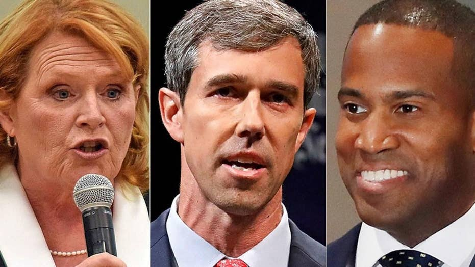 5 Senate longshots who could surprise everyone on Tuesday