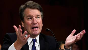 Marc Thiessen: The Kavanaugh debacle cost the Democrats the Senate