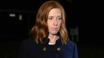 Widow of Utah mayor killed this week in Afghanistan reminds Americans of their precious right to vote