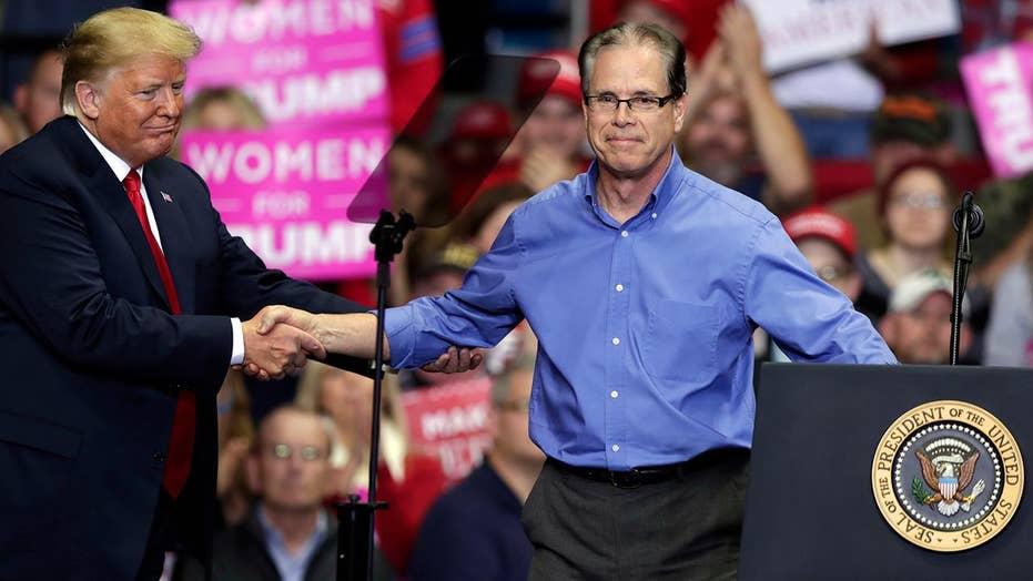 Can Republicans ride the Trump bump through the midterms?