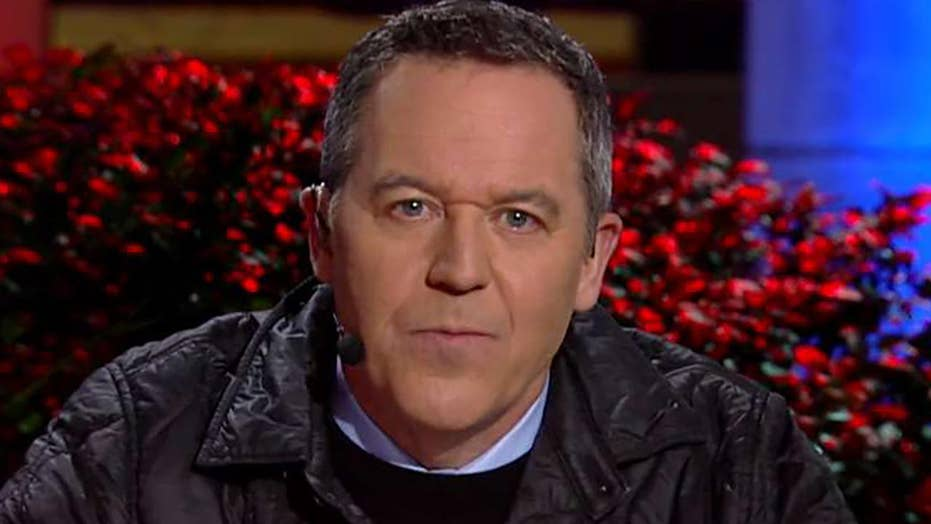 Gutfeld on adult vs. teenage politics