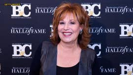 Joy Behar says she 'wasted' her 20s, didn't feel like part of feminist movement