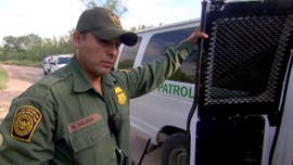 Customs and Border Protection prepares for migrant caravan arrival