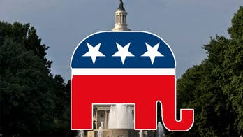 Fox News projects Republicans retain the Senate
