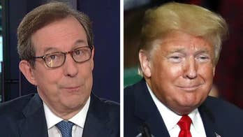 Wallace: Giving too much credit to Trump for holding Senate