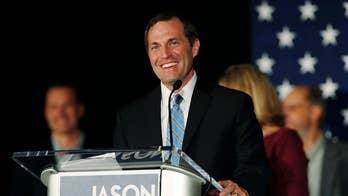 Crow beats Coffman as Democrats flip Colorado House seat