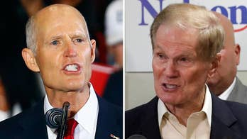 Florida at center of explosive post-election fight, as new Arizona Senate tally gives edge to Dem
