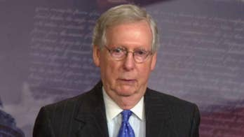 McConnell: Kavanaugh fight was 'adrenaline shot' in Senate elections