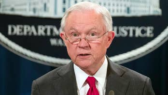 Judith Miller: My week with Jeff Sessions before his firing revealed a lot about the man