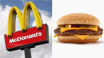 McDonald's customers' $5M lawsuit over unwanted Quarter Pounder cheese dismissed by judge