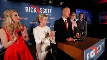 Reflecting on the biggest contests from election night